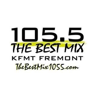 KFMT Mix 105.5 FM