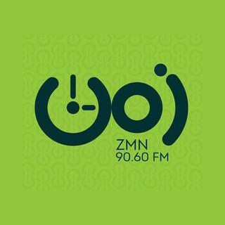 إذاعة زمن FM (ZMN FM)