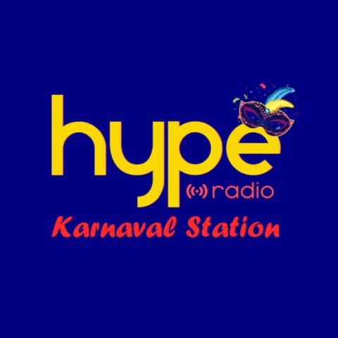 Hype Radio Karnaval Station