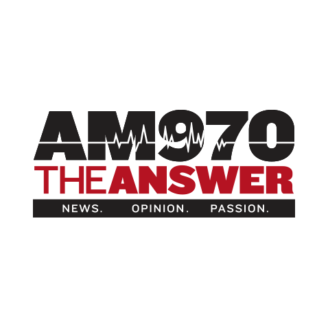 WNYM AM 970 The Answer