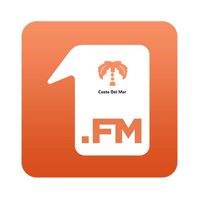 1.FM - Costa Del Mar