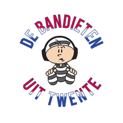 Bandieten uit Twente - Piratenmuziek