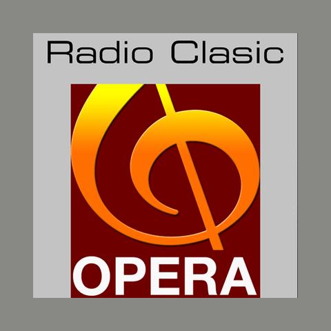 Radio Clasic Opera