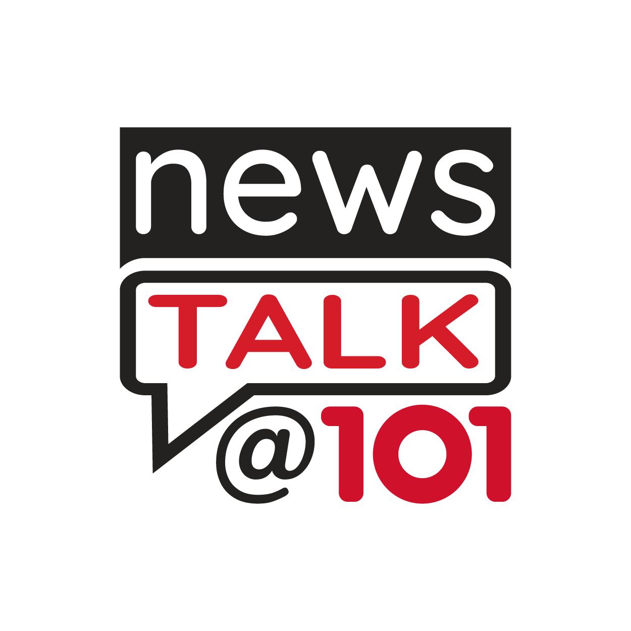 WYOO NewsTalk 101