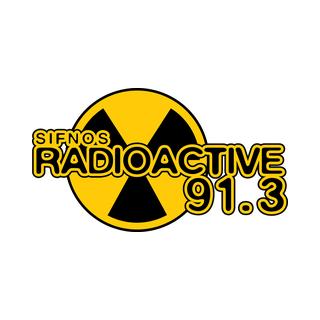 RadioActive 91.3 FM - Sifnos