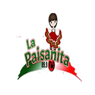 La Paisanita FM 89.9