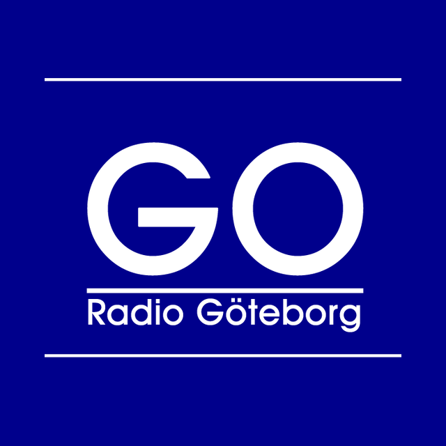 GO FM - Radio Göteborg - Kanal X