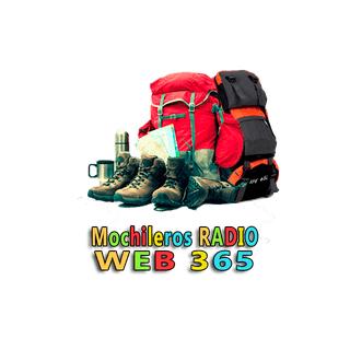 Mochileros Radio Web365