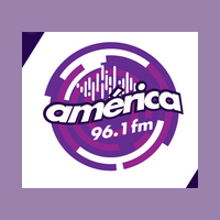 RADIO AMERICA 96.1 FM