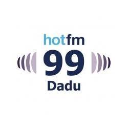 HOT FM 99 Dadu