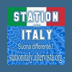 Station Italy 2