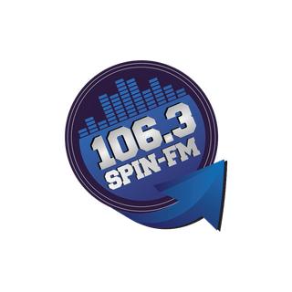 KRRF Spin 106.3 FM