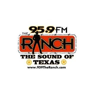 KFWR The 95.9 Ranch FM
