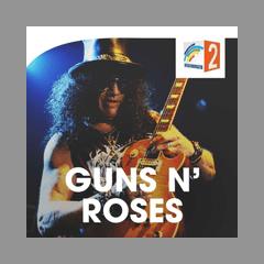 REGENBOGEN 2 - GUNS N'ROSES