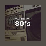 Radio 100% 80s