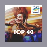 Radio Regenbogen - TOP 40