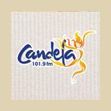 Candela Estereo 101.9 FM