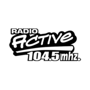 Active 104.5 FM