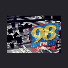 Rádio 98 FM Correio