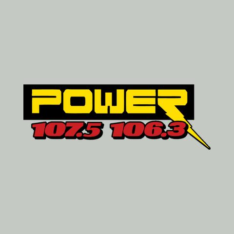 WCKX Power 107.5 and 106.3 WBMO