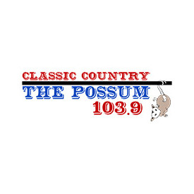 WQKS-HD4 103.9 The Possum