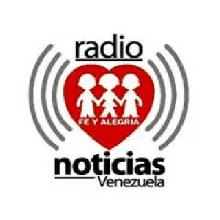 Radio Fe y Alegria Noticias