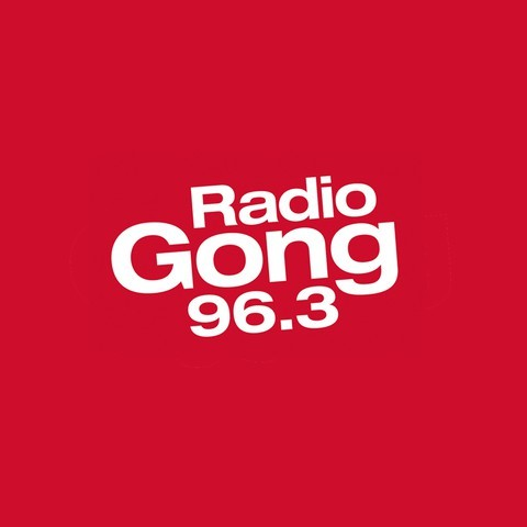 Radio Gong 96.3 FM
