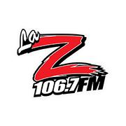 KTUZ La Zeta 106.7 FM