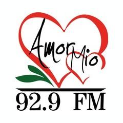 Amor Mío XS 92.9 FM