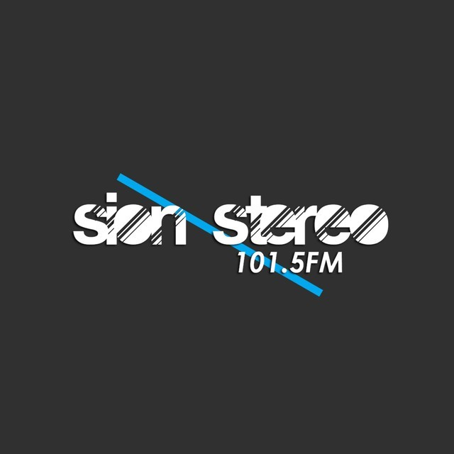 Sion Stereo 101.5 FM