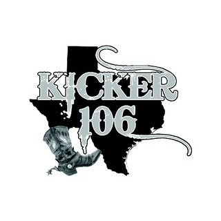 KTKO Kicker 106 FM