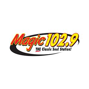 KVMA Magic 102.9 FM