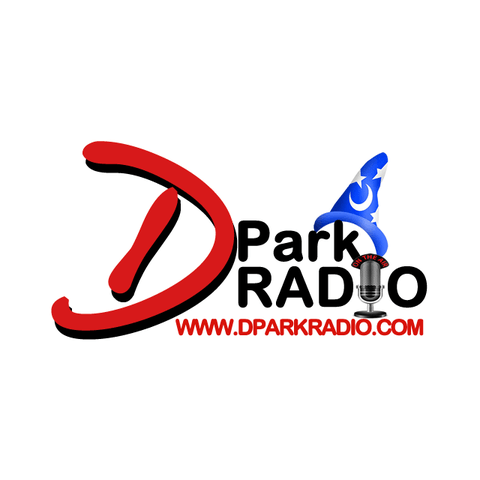 D PARK RADIO - 3 Disney Christmas