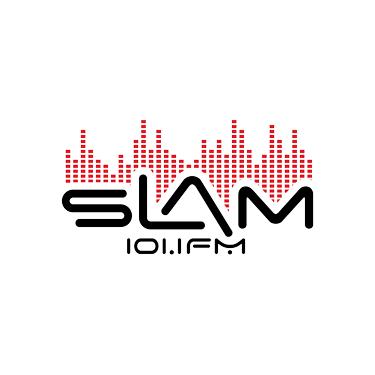 SLAM 101.1 FM