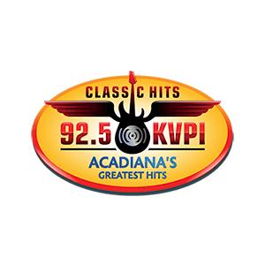 KVPI Classic Hits 92.5 FM