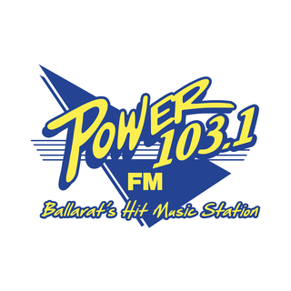3BBA 103.1 Power FM (AU Only)