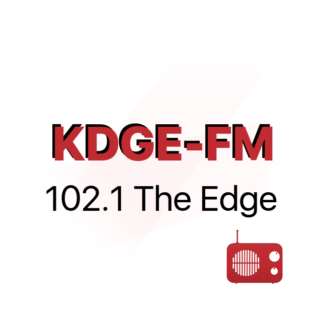 KDGE Star 102.1 FM