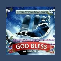 Radio Blessing Indonesia