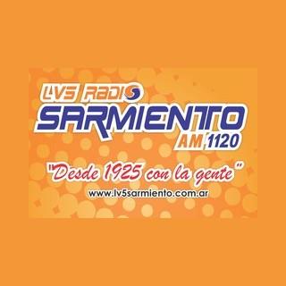 LV5 Radio Sarmiento en Directo | Escuchar Online - myTuner Radio