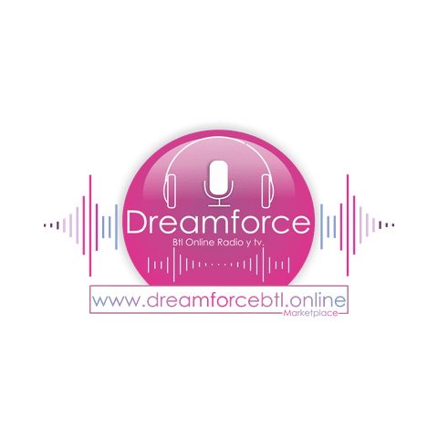 Dreamforce Btl Online Radio y TV