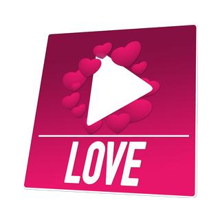 100% Radio Love