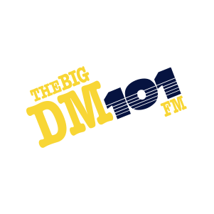 WWDM The Big DM 101.3 FM