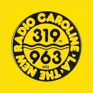 Radio Caroline 319