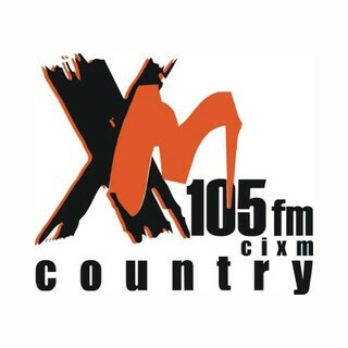 CIXM-FM XM 105