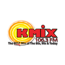KGMX New K-Mix 106.3 FM