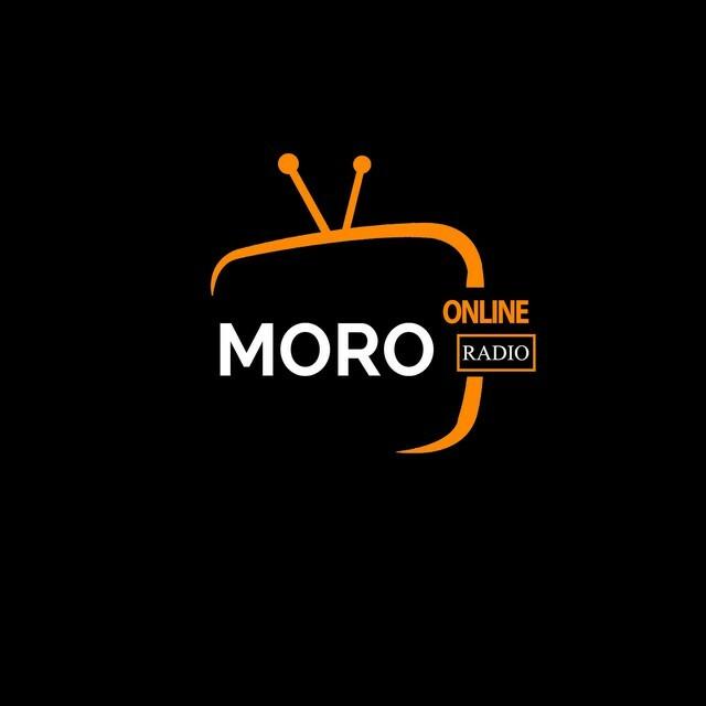 MORO ONLINE RADIO