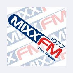 107.7 Mixx FM