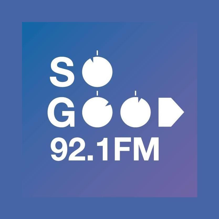 So Good 92.1 FM
