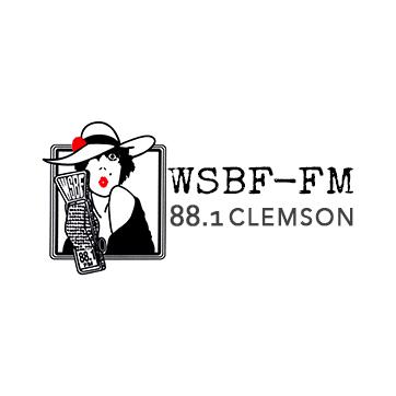 WSBF-FM 88.1 FM