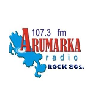 Radio Arumarka Rock 80s.